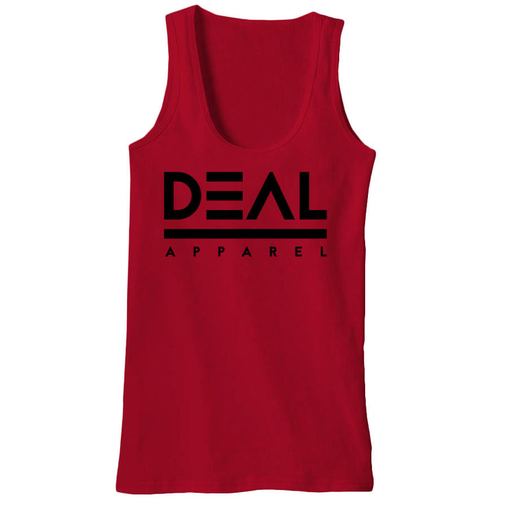 Deal Apparel - Logo Tank