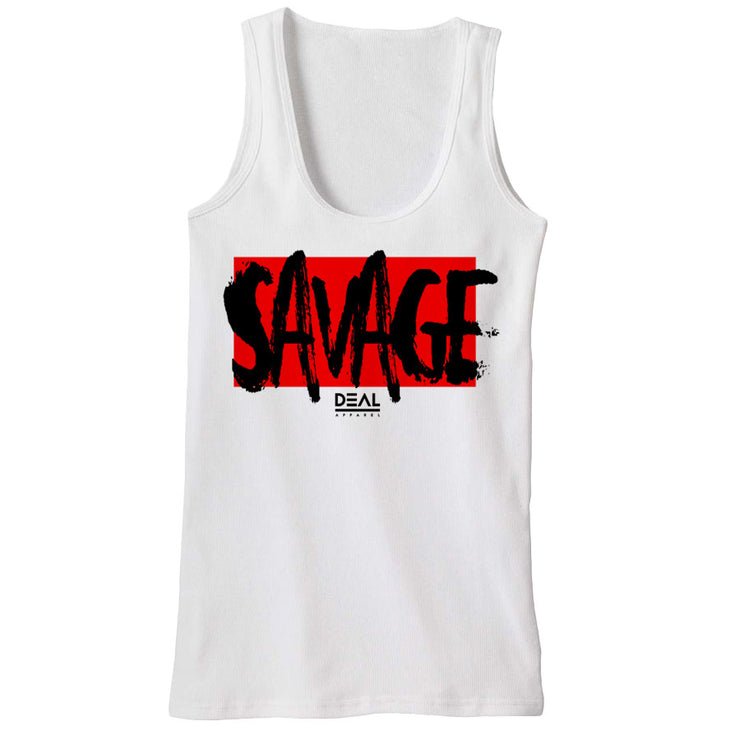 Deal Apparel - Savage Tank