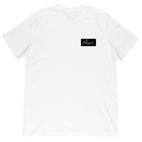 Abyss - Strange Sketch Tee
