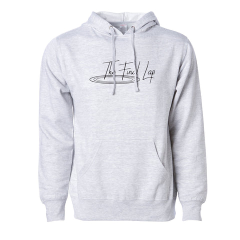 The Final Lap Hoodie