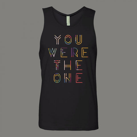 The One Tank - Black
