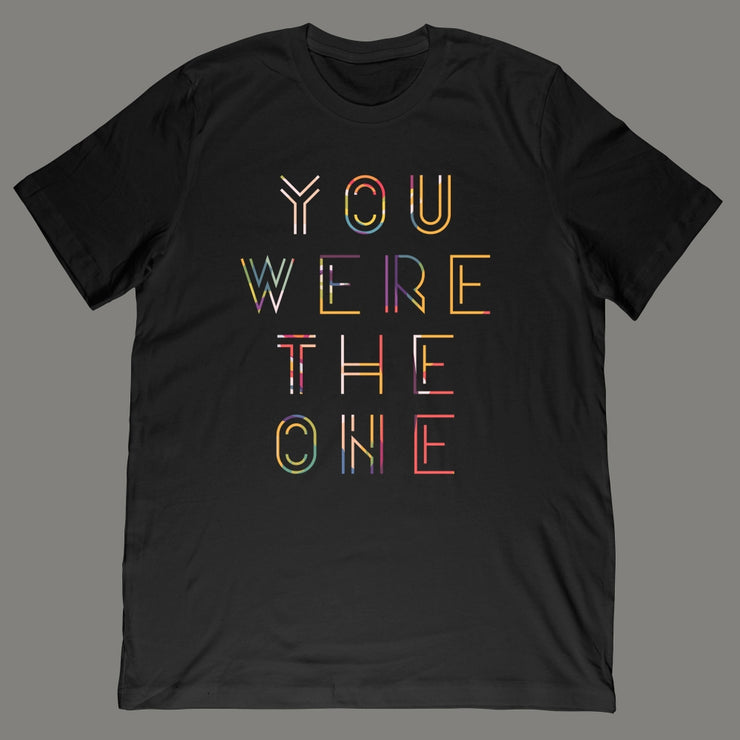 The One Tee - Black