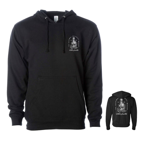 Unruly Saints - Original Mischief Makers Hoodie