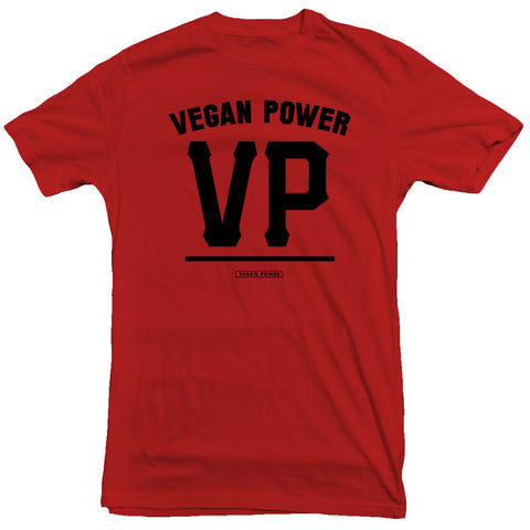 Vegan Power - VP Tee