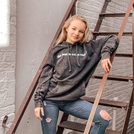 Pressley Hosbach - The Best Vintage Hoodie