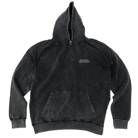 Stormi - Discipline Motivation Vintage Hoodie