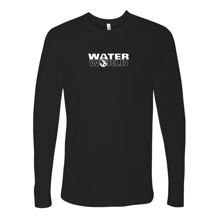 Waterboyz - Waterworld  Long Sleeve Tee