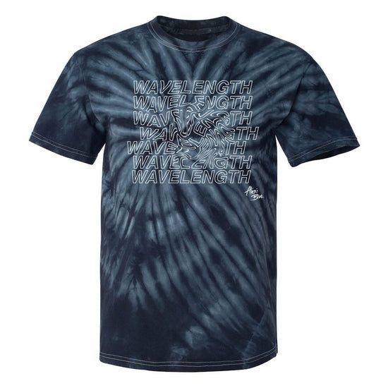 Alexi Blue - Wave Length Tee