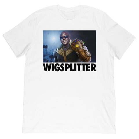 FRESH OUT - WIGSPLITTER BOX TEE