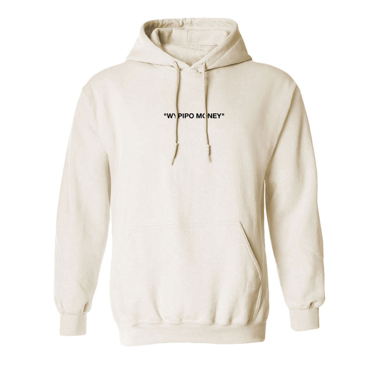 Pattiwhack - WYPIPO Money Hoodie