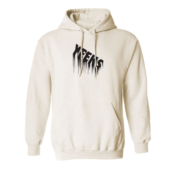 Davine Jay - Yeeks V1 Chest Hoodie - Natural