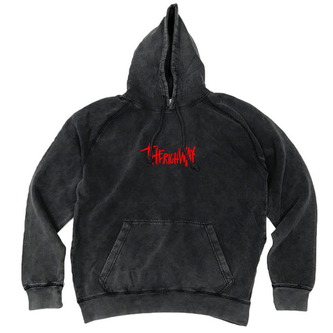 The Rich Way - YERRRR Vintage Hoodie