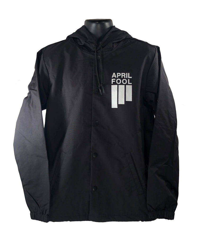 April Fool Rain Jacket
