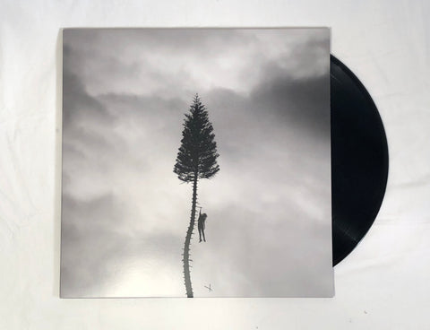 The VINYL - A Black Mile To The Surface