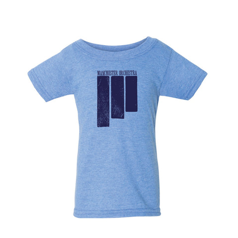 Lines Toddler Shirt