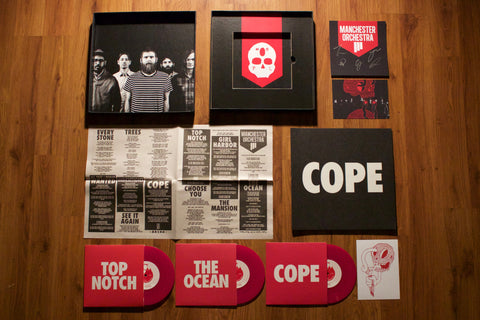 Deluxe COPE Vinyl Box Set