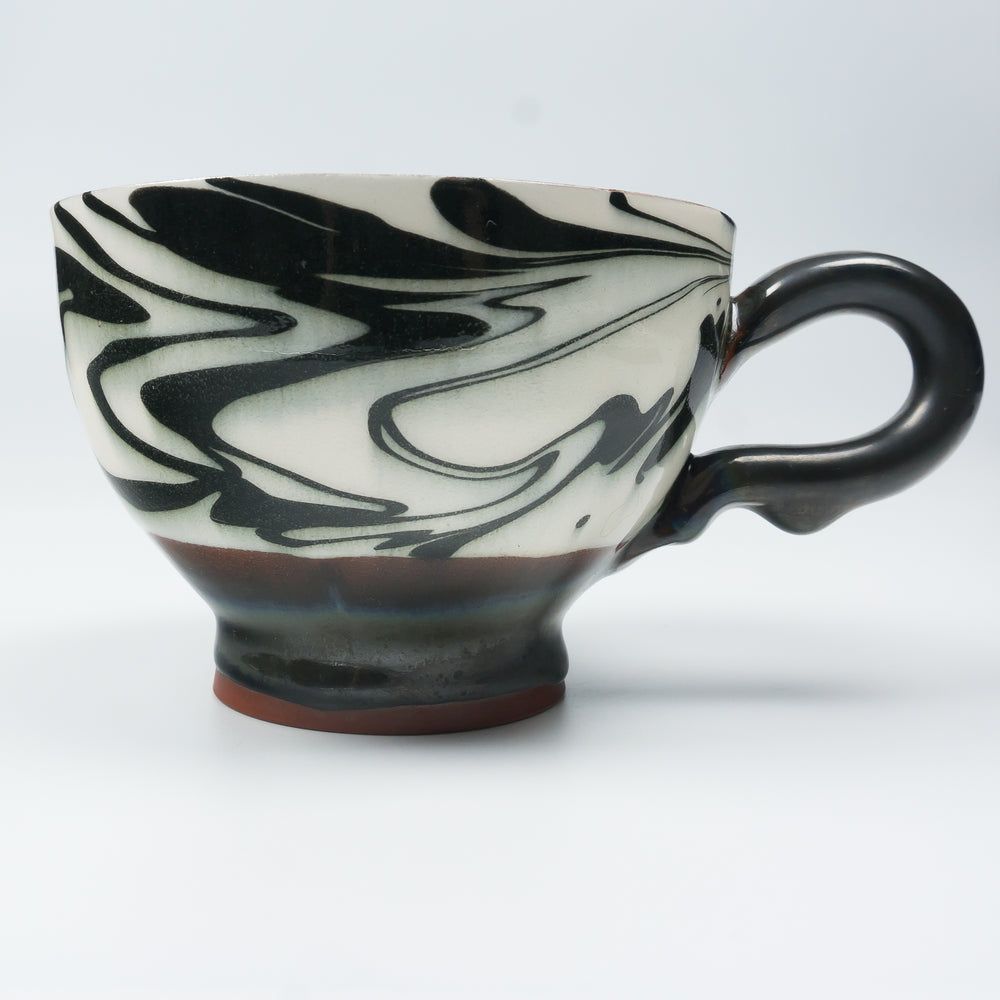 Marbleware Teacup