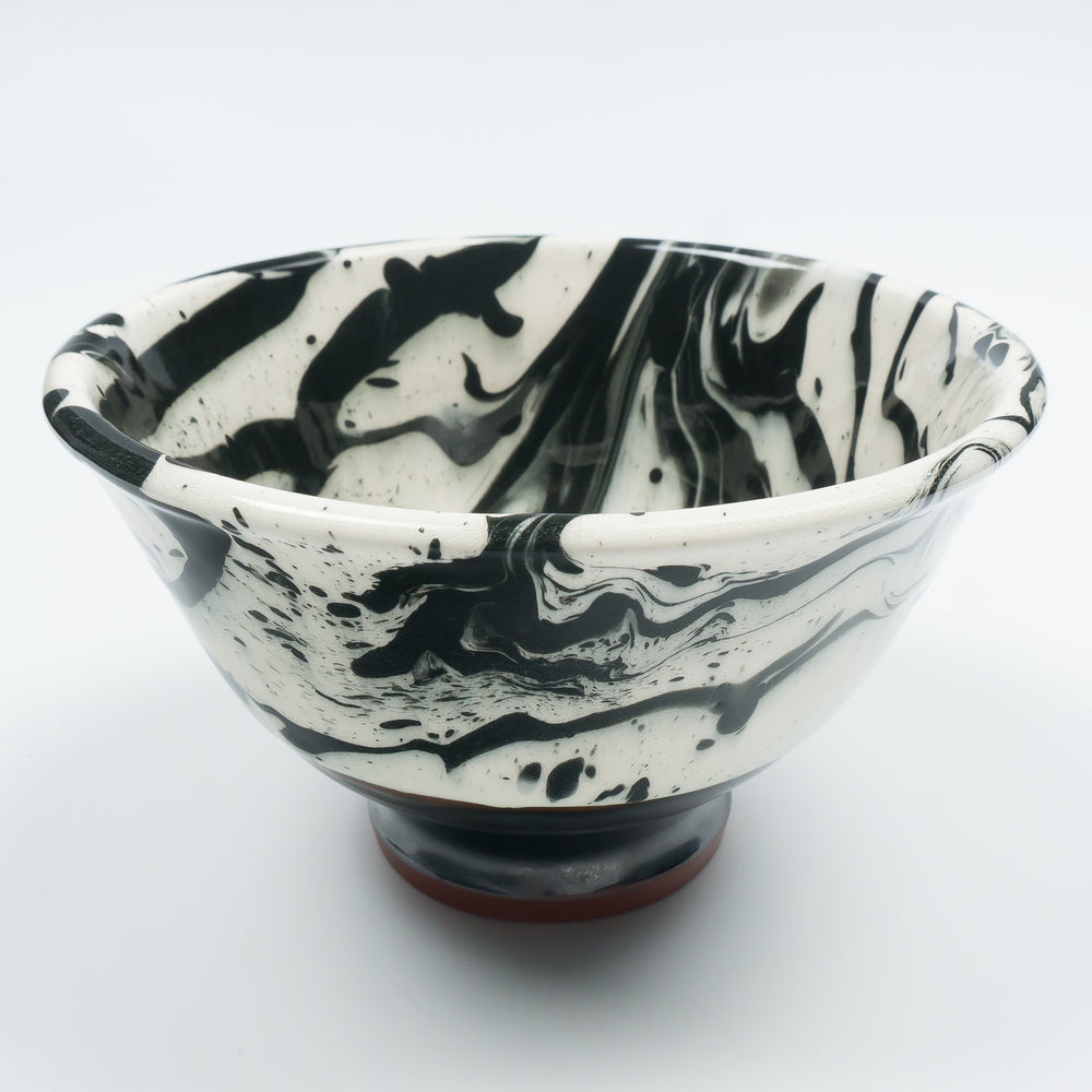 Marbleware Fancy Everyday Bowl
