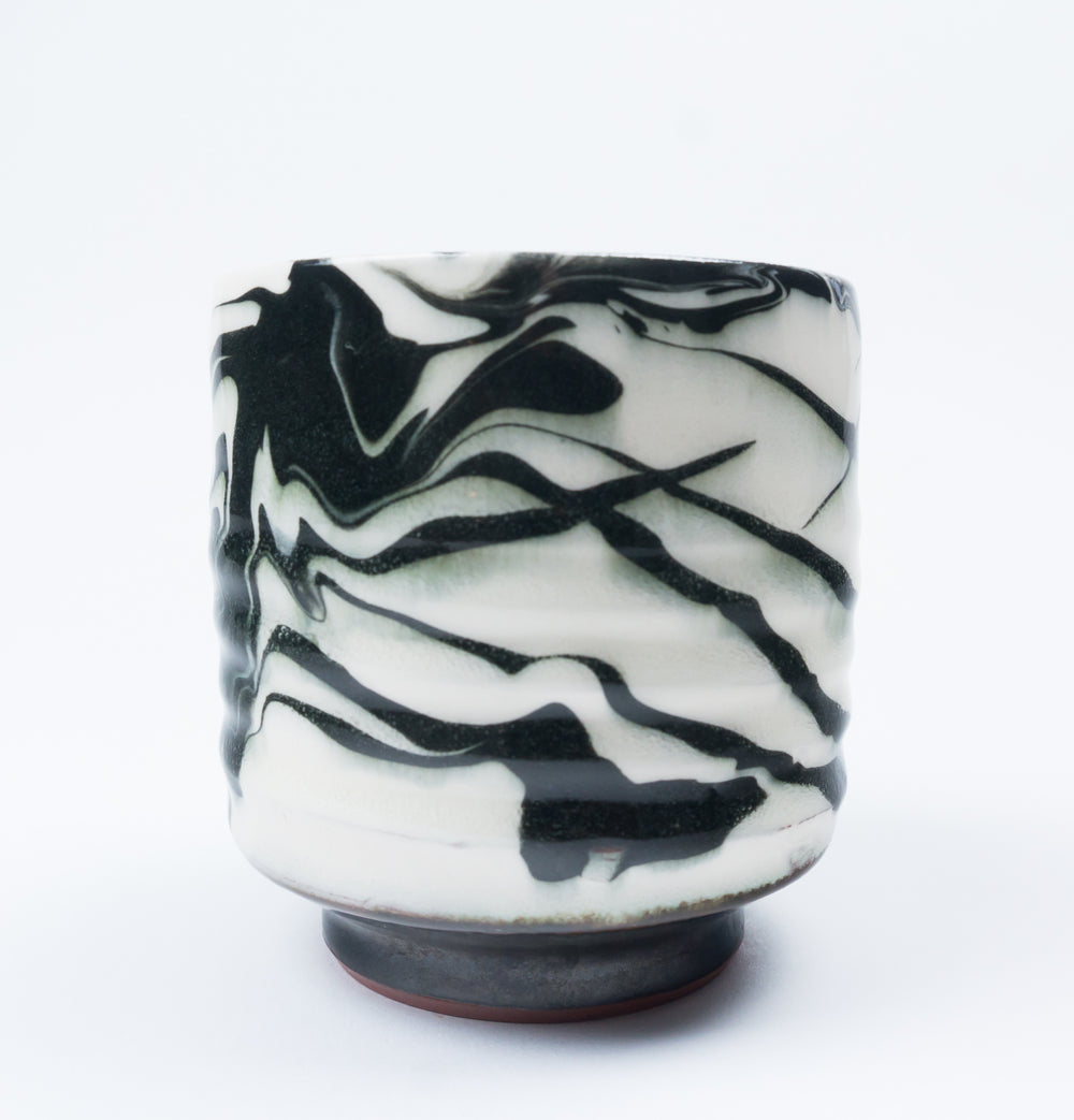 B&W Marbleware Tea Bowl
