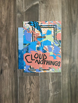 Life Without Sound LP by Cloud Nothings (Green Marbled 180g Vinyl)