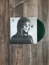 Exploded View LP by Exploded View (Transparent Green Vinyl)