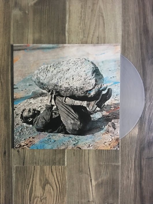 Compassion LP by Forest Swords