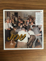 Joy As an Act of Resistance LP by IDLES