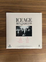 Beyondless LP by Iceage