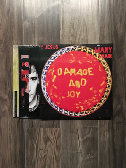 The Jesus and Mary Chain 4-Album Bundle!