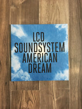 American Dream 2xLP by LCD Soundsystem