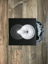 Sensorimotor 2xLP by Lusine (Black & Gray Marbled Vinyl)