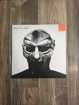Madvillainy 2xLP by Madvillain