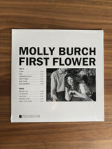First Flower LP by Molly Burch (White Vinyl)
