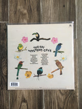 Mystery Cove LP by Monster Rally