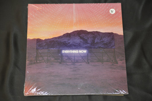 Arcade Fire - Everything Now LP (Day Version)