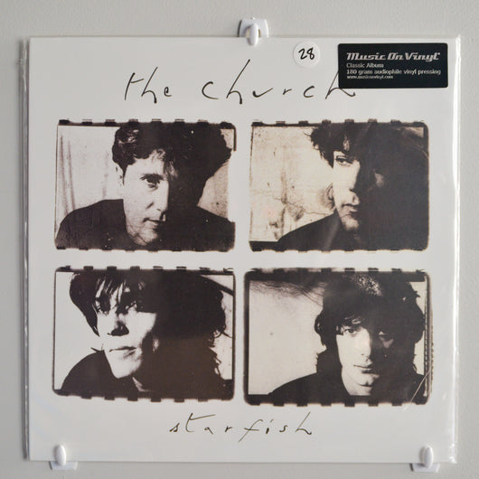 The Church - Starfish LP (Music on Vinyl, 180g)