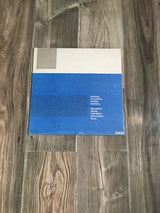 Preoccupations LP by Preoccupations