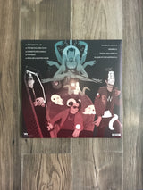 Villains 2xLP by Queens of the Stone Age
