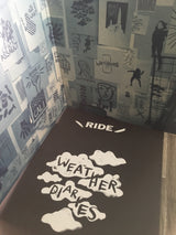 Weather Diaries 2xLP by Ride
