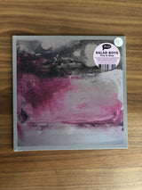This Is Glue LP by Salad Boys (Pink Vinyl)