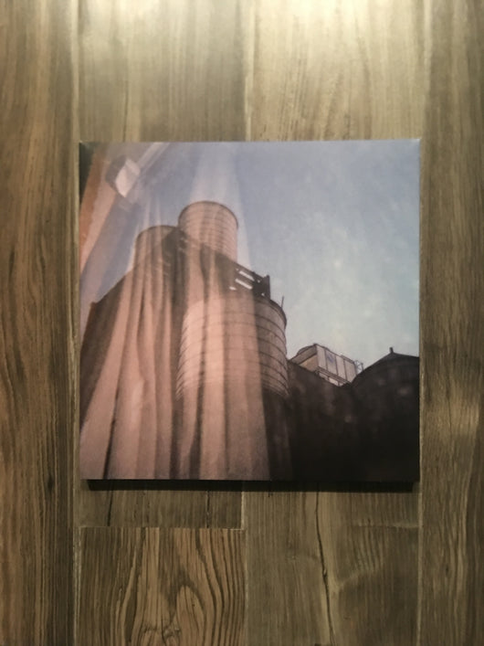 Common As Light and Love Are Red Valleys of Blood 4xLP by Sun Kil Moon (Ltd Ed, Numbered)