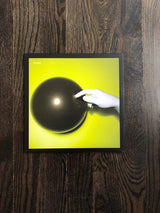 Felt LP by Suuns (Clear Vinyl)