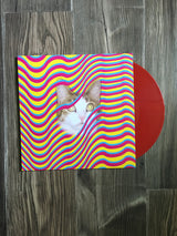 Drunk 4xLP by Thundercat (10-inch Red Vinyl Box Set)