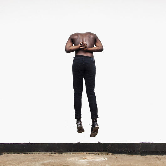 Aromanticism LP by Moses Sumney