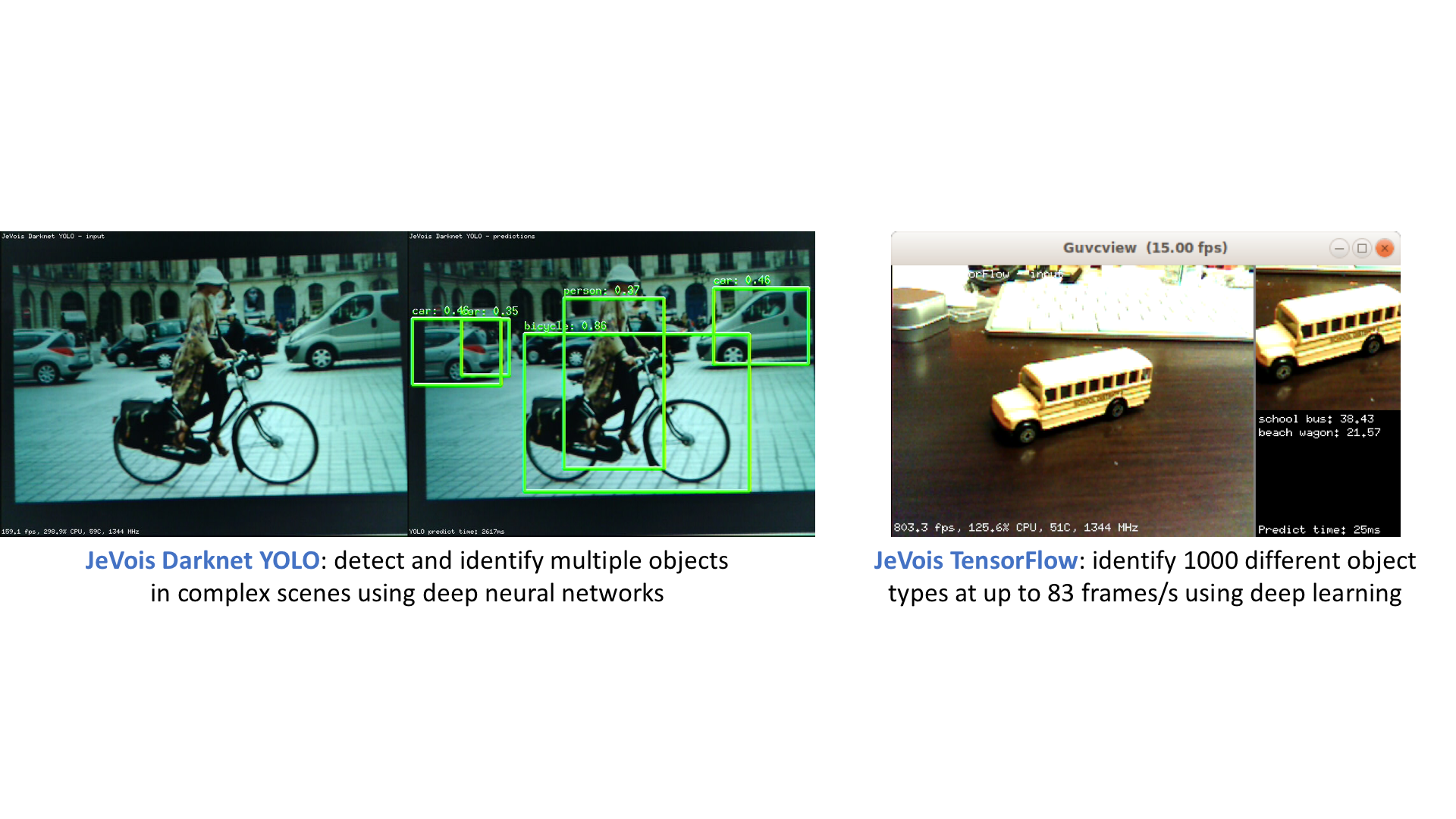Examples – JeVois Smart Machine Vision