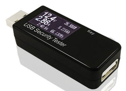 USB Power Meter