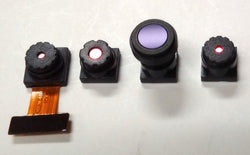JeVois 2MP Sensor with Standard, 90deg, 120deg and NoIR Lenses