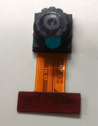 JeVois 0.3MP Low-Light Sensor with Standard Lens