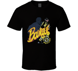 Ray Bourque Boston Legend  Retro Hockey T Shirt