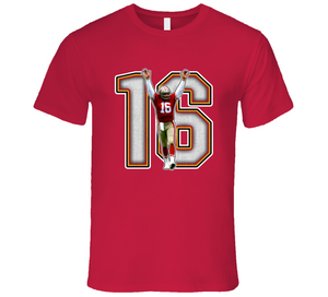 Joe Montana San Francisco Football Legend Retro Sports T Shirt